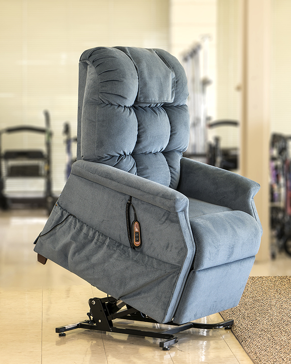 Lift Chairs | At Pacific Medical Supply Salem Oregon