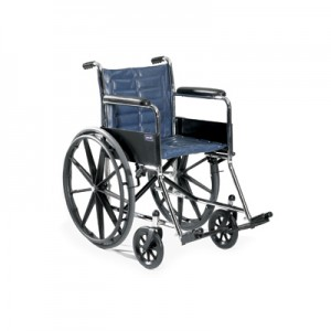 Invacare Tracer EX2 Wheelchair | at Pacific Medical Supply Salem Oregon