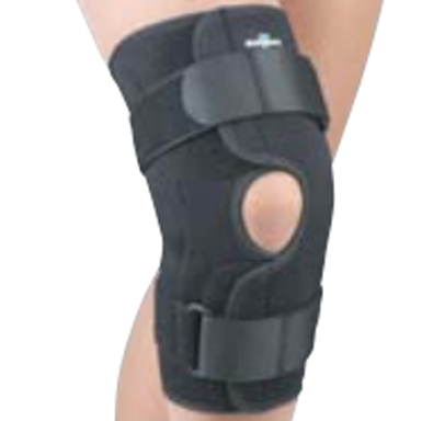 Hinged Knee Brace from BSN Medical | Pacific Medical Supply Salem