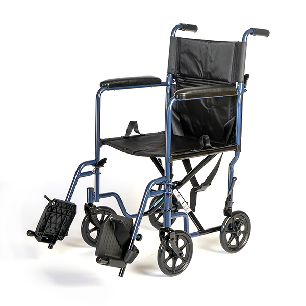 transport chair - wheelchair rental - Manual Mobility