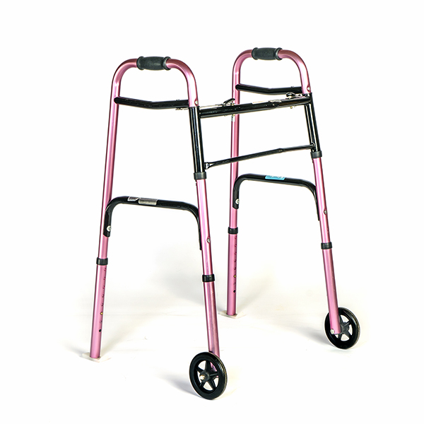 Standard Walker | Pacific Medical Supply | Mobility Products