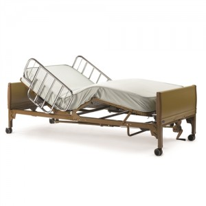 Invacare 5310IVC hospital bed | rental program through Pacific Medical Supply Salem