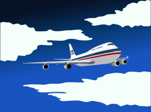 airplane - learn about air travel accessibility