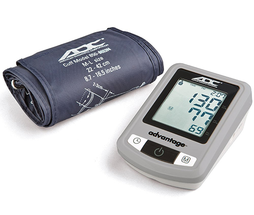 Automatic BP Monitor from ADC | Pacific Medical Supply Salem