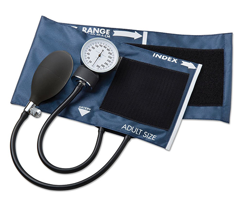Manual BP Monitor from ADC | Pacific Medical Supply Salem