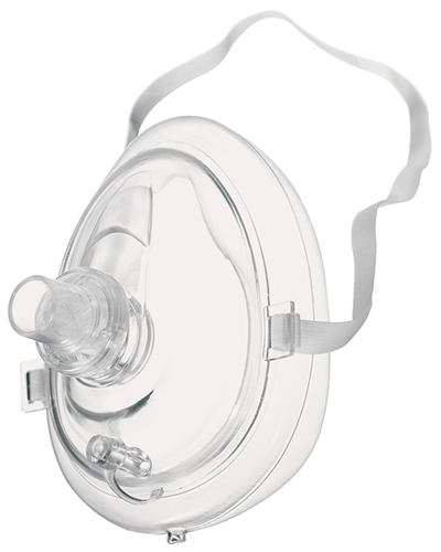 Pocket Mask from Prestige | Pacific Medical Supply Salem