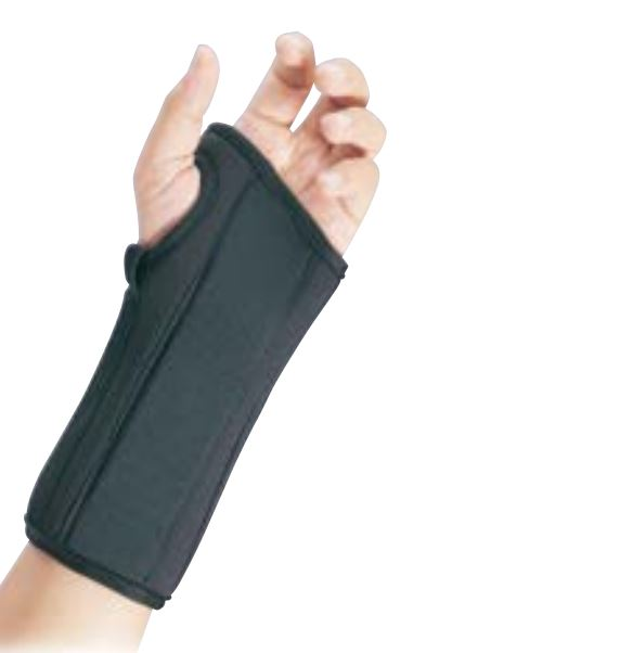 Wrist Splint from BSN Medical 22-450LGBLK | Pacific Medical Supply Salem