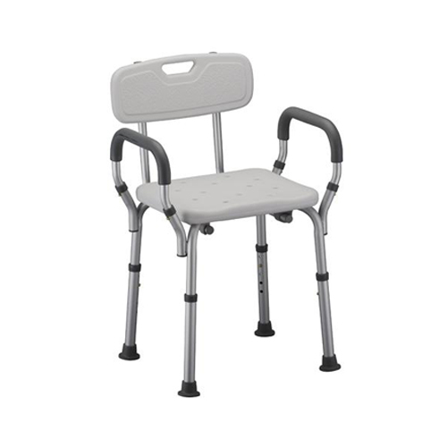 Shower Bench from Nova | Pacific Medical Supply Salem